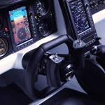 Inside the Flying Car