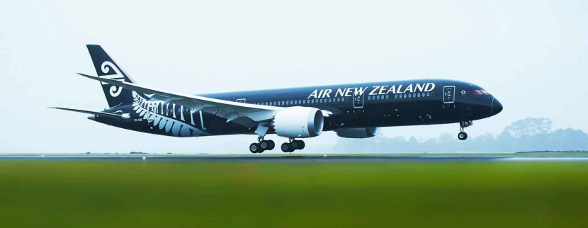 Proposed Alliance unveiled by Air New Zealand and Air China