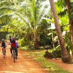 SpiceRoads Cycling Tours Saigon to Siem Reap in Asia