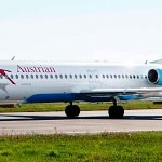 Austrian Airlines to start daily Manchester Vienna flights from September with Fokker aircraft