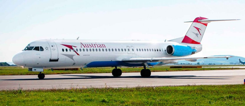 Austrian Airlines to start daily Manchester Vienna flights from September