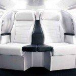 Air New Zealand Premium Economy Seat Spaceseat