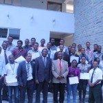 Ethiopian Aviation Academy Awarded Full Membership of ICAO TRAINAIR PLUS