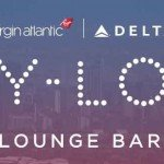Virgin Atlantic and Delta Airlines to open NY-LON Lounge Bar at O2