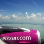 Wizz Air passenger numbers grow