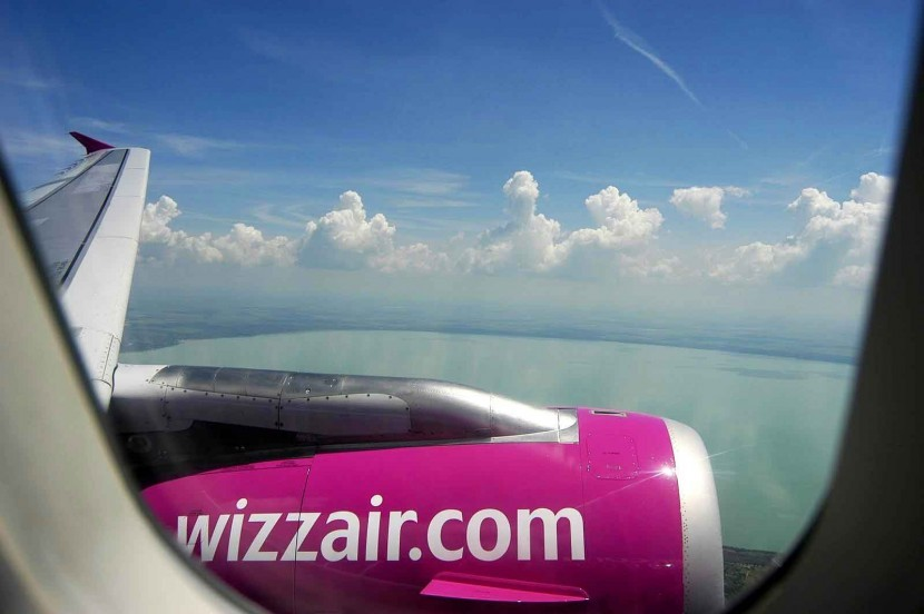 Wizz Air continues to grow as passenger numbers continue to increase