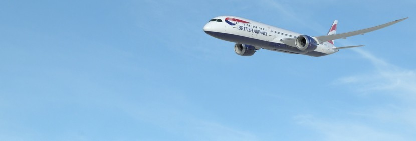British Airways' new Boeing 787-9 Dreamliner to fly Delhi route in October