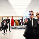 Air New Zealand Men in Black Safety Defenders Airline Safety Video