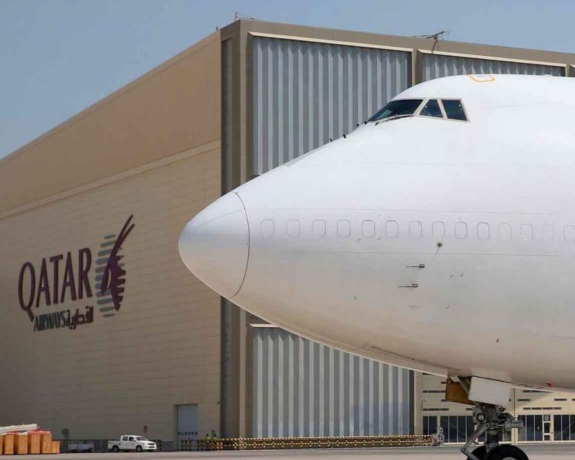 Qatar Airways Air Cargo fleet grows with first Boeing B747 freighter