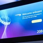 British Airways Upgraded 747 Fleet IFE