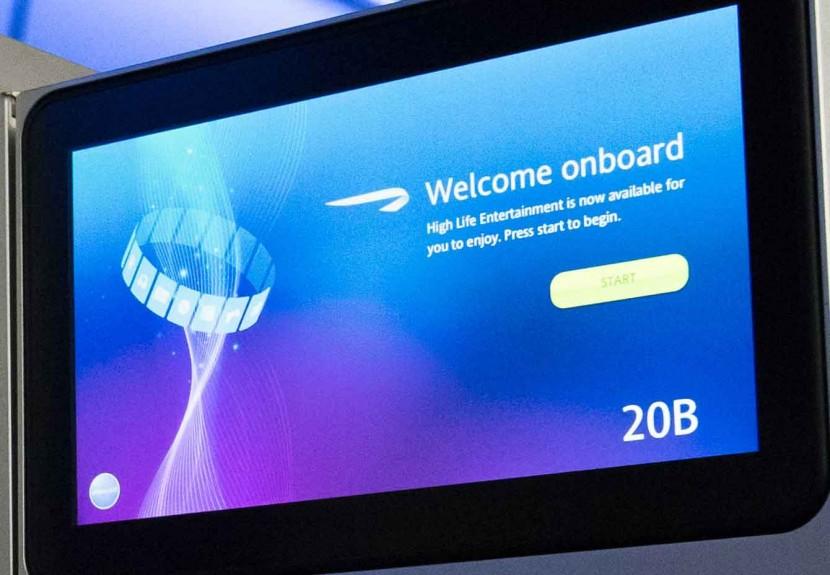 British Airways Upgraded 747 Fleet Begin To Take Flight