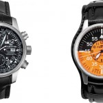 Time Flies with Page and Cooper's Pilot Watches