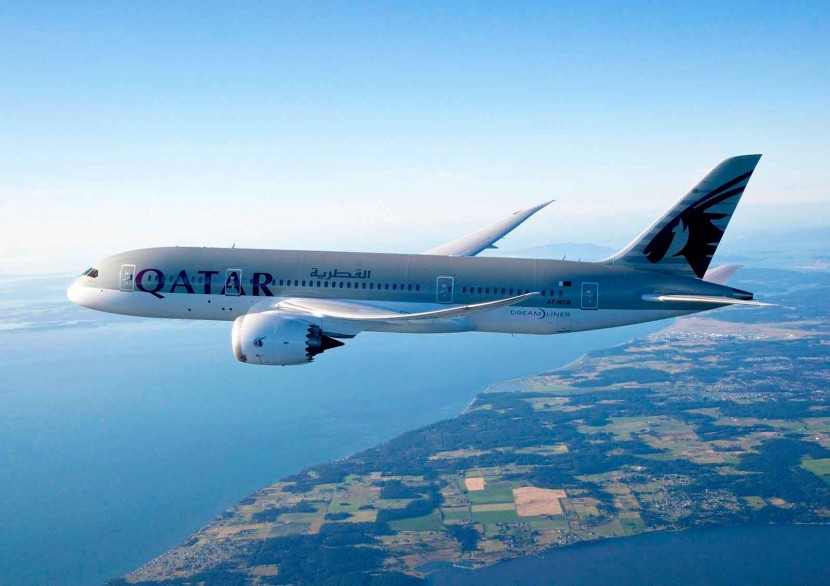 Qatar Airways 787 Dreamliner to begin Doha Birmingham flights from March