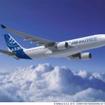 Order for Airbus A320 and A330 aircraft by China Aviation Supplies