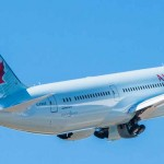 Air Canada B787-9 to fly Toronto Delhi route