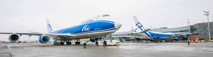 AirBridgeCargo Airlines Add Two 747-8 Freighter Aircraft To Fleet