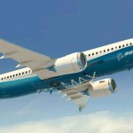 Boeing predict increase in single-aisle aircraft demand for Middle East like Boeing 737 MAX 8