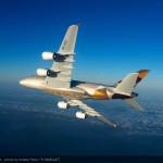 Etihad Aiways A380 to fly Abu Dhabi Mumbai route