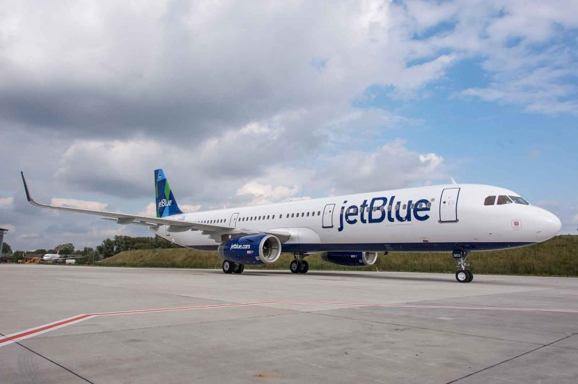 """JetBlue becomes launch customer of Airbus """"Maintenance Mobility"""""""