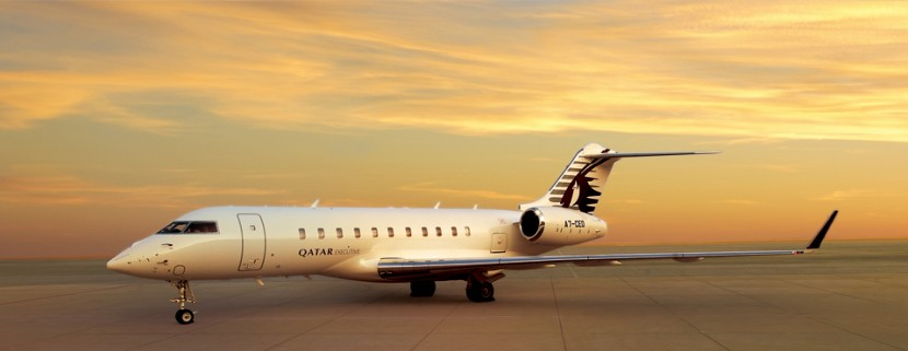 Qatar Executive obtains business jet European safety authorisation