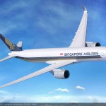 Singapore Airlines to fly A350-900 on new Düsseldorf route from July 2016