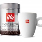 United Airlines to offer passengers illycaffe coffee
