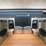Air New Zealand offer speedy check-in with world first biometric bag drop