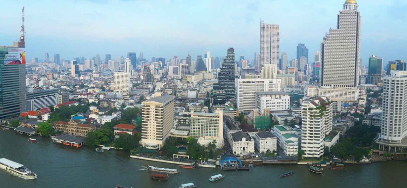 The FAA downgrade Thailand to Category 2 after latest IASA assessment
