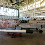 B5N Torpedo Bomber on show at Pacific Aviation Museum Pearl Harbor