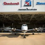 Textron Aviation expands line maintenance offering with new Bremen site