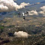 JFK Airport Anti Drone Tests