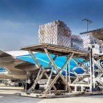 Air Cargo Community at Frankfurt Airport