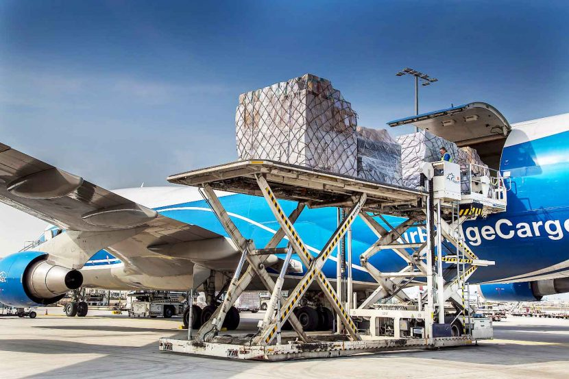 New members join the Air Cargo Community at Frankfurt Airport
