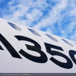 First demonstration tour of China for Airbus A350-XWB