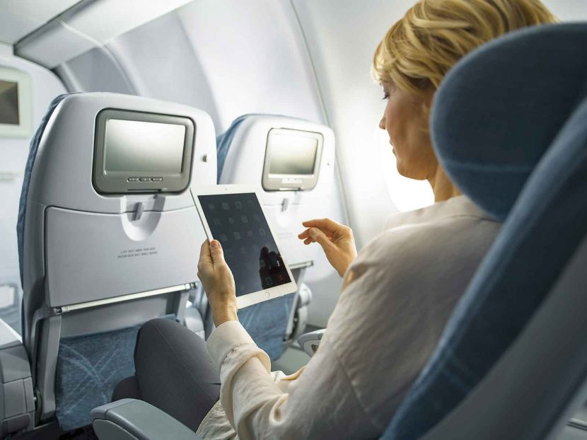 Short-haul keeps getting better with Finnair as Wi-Fi added to Airbus fleet
