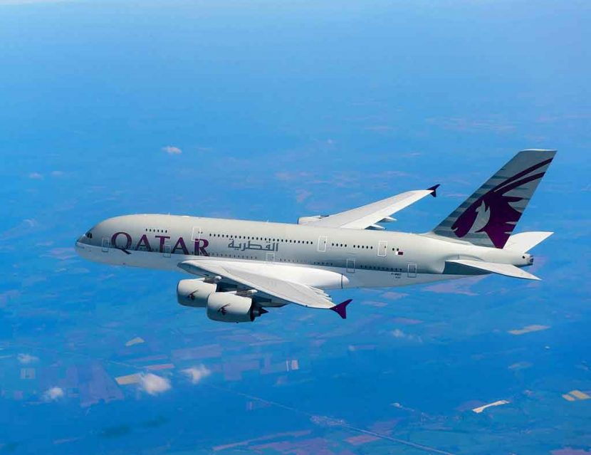 Qatar Airways to start daily A380 service to Melbourne as demand increases