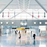 Cathay Pacific to move to JFK Terminal 8