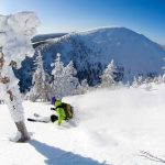 Fly direct to Lapland