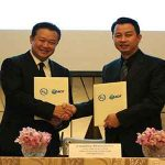 TAT and Airports of Thailand sign MOU to promote tourism