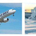 New routes for Finnair this winter season