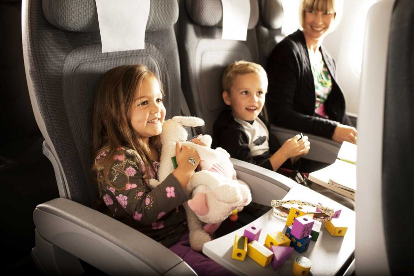 Air New Zealand's London to Auckland route January sale is now on