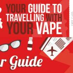 Tips for flying with electronic cigarette