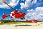 Airbus Helicopters has delivered the first two of a total of six H145 helicopters to Swiss Air Rescue Rega