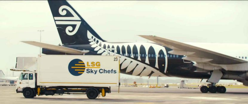How long before all airlines follow Air New Zealand and Project Green