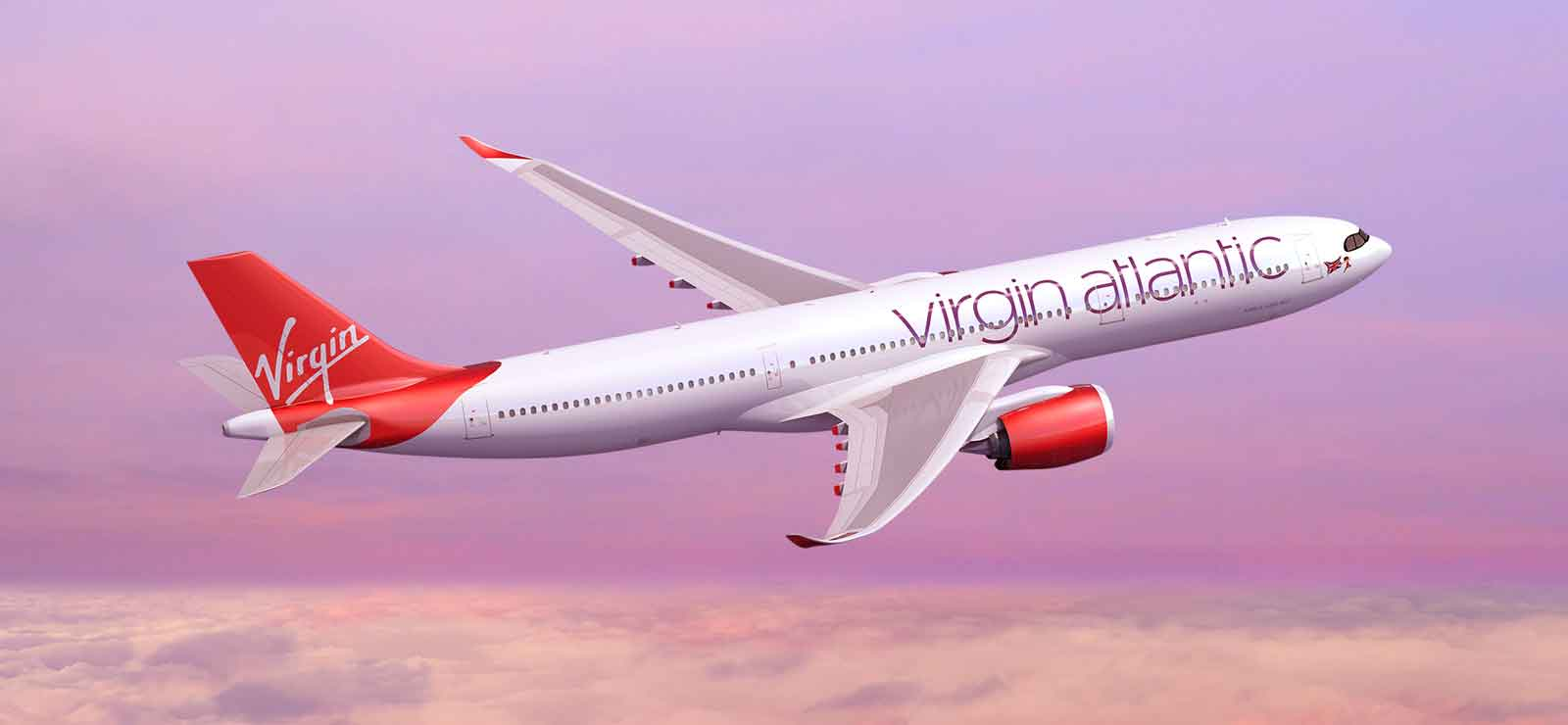 Virgin Atlantic place order for Airbus A330neo
