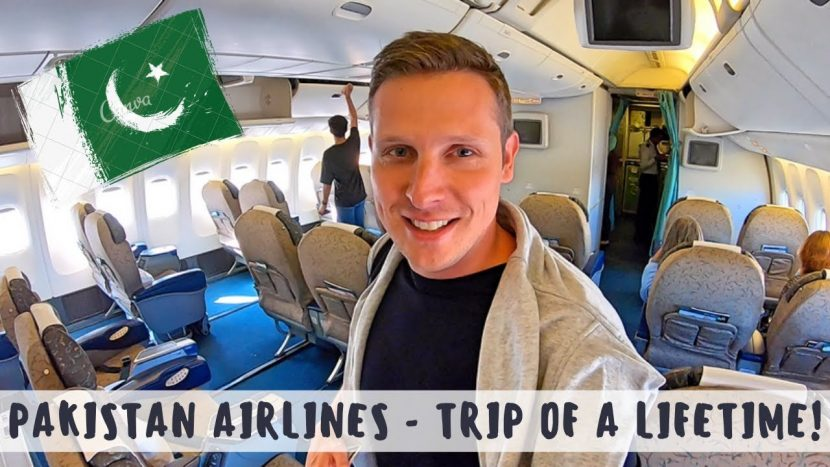 Review: PAKISTAN AIRLINES 777 – AN UNEXPECTED TRIP OF A LIFETIME!