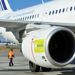 Air France and Airbus complete Green A321 commercial flight