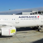 Air France and the bio-fuelled Airbus A321