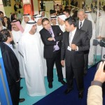 Airport Show held under the patronage of H H Sheikh Ahmed bin Saeed Al Maktoum remains a big attraction for aviation industry