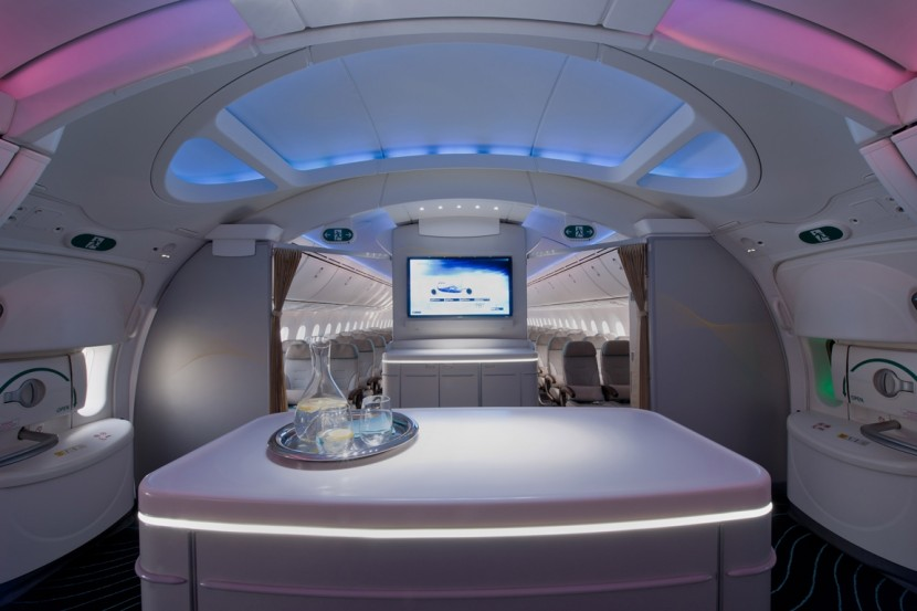 Boeing to begin six month 787 Dreamliner Dream Tour